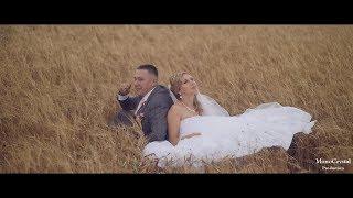 Свадебное видео - Карина и Сергей, Rezekne, Latvija - MonoCrystal