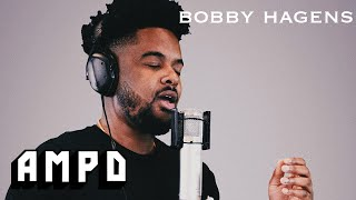 Bobby Hagens - Freestyle | AMPD [OPENING ACT]