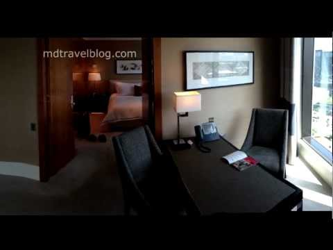 Crown Towers Executive Suite Room Tour