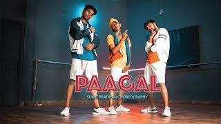 Badshah Paagal Music Latest Hit Song 2019 Sumit Pradhan Choreography