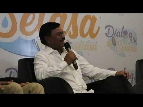 Dialog Selasa - Proyeksi Ekonomi 2020
