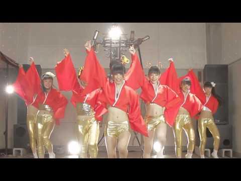 DokiDoki☆ドリームキャンパス 5th single PV『HAPPY×ハッピ×HAPPY』