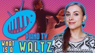 What is a Waltz? Characteristics of Waltz Music