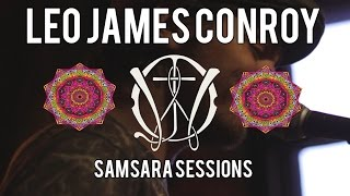 Leo James Conroy - Forbidden Fruit (Original) - Samsara Sessions @ The Whiskey Jar