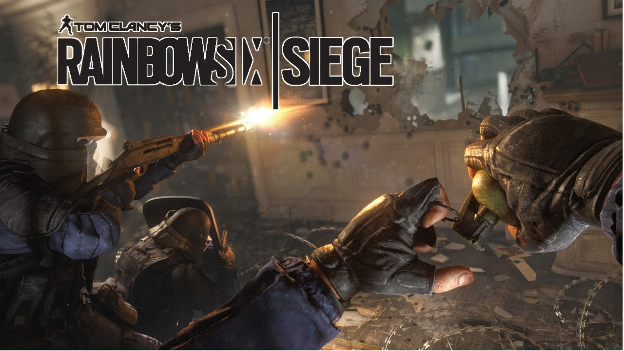 Open Beta Rainbow Six Siege