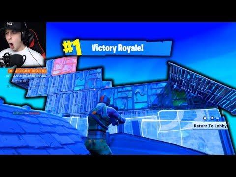 THE CRAZY SNIPES!!! (Fortnite Battle Royale)