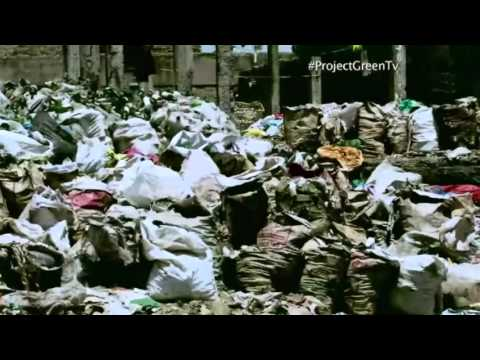 Info Improper Waste Disposal