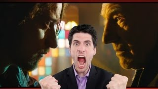 X Men: Days of Future Past trailer review