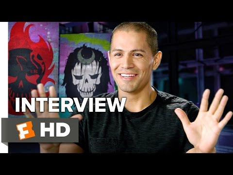 Suicide Squad   Jay Hernandez 2016  Action Movie