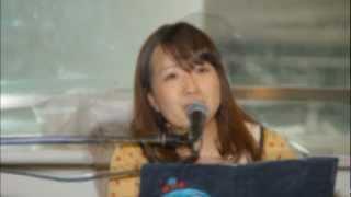 石井かおり 千葉モノレールライブ 2013/03/10 (高画質静止画) 石井香織 動画 28