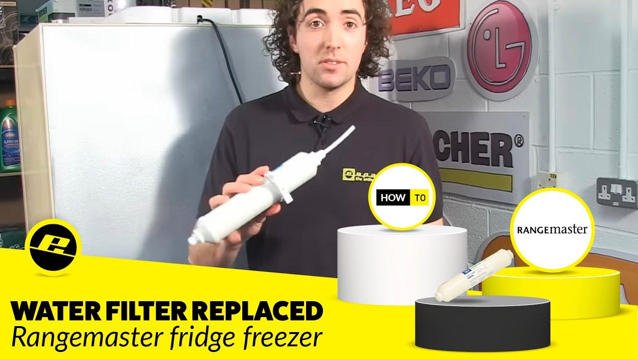 For LG GRL207TVJA Fridge Freezer Generic Replacement Water filter