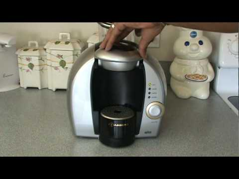 Braun Coffee Maker Recall
