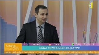 Siqaretin insan orqanizminə ziyanı - Sabahın Xeyir, Azərbaycan! 15.02.2019