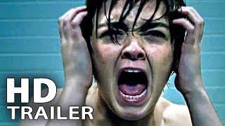 X-MEN: New Mutants - Trailer Deutsch German (2019)