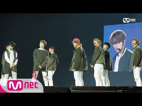 [KCON JAPAN] Stray Kids - INTRO Perf. + District 9 ㅣKCON 2018 JAPAN x M COUNTDOWN 180419 EP.567