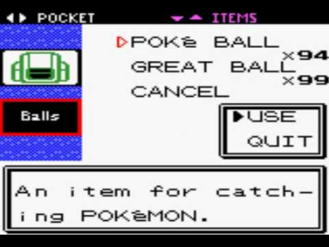 how to catch roaming pokemon crystal