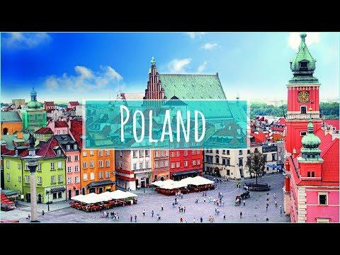 POLAND TRAVEL DIARY :) // DailyDoRo