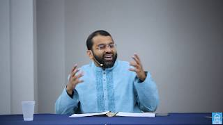 Shaykh Dr. Yasir Qadhi | Life in the Barzakh pt.5 | Where are the Souls of the Barzakh?