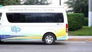 """Universidad Politecnica De Victoria """"construyendo Conciencia"""""""
