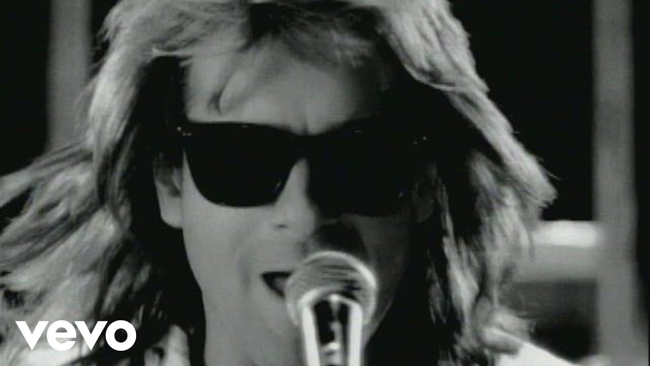 Eddie Money - Take Me Home Tonight/Be My Baby