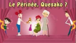 Le Périnée, Quesako ?