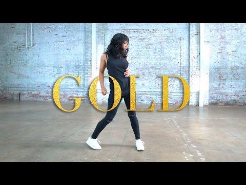 Kiiara - Gold  Galen Hooks Choreography  Seven8