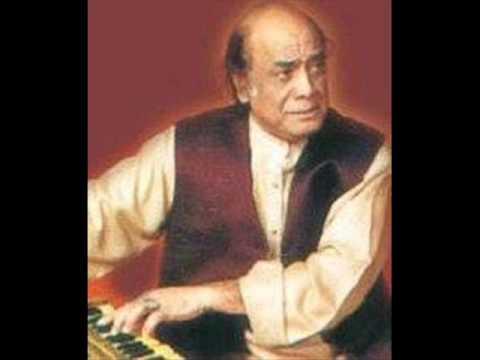 Mehdi Hassan-Ghazab Kiya Tere Waday