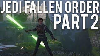 Jedi Fallen Order Part 2