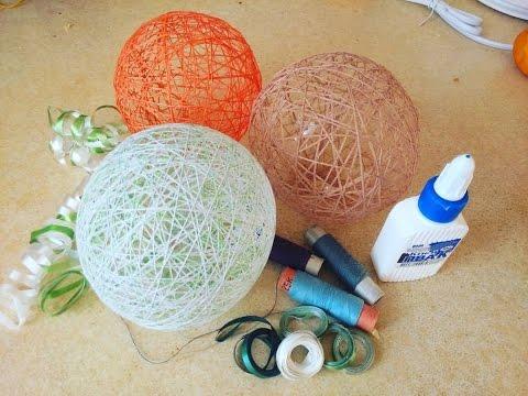 ✂ Маленькие радости своими руками: создаём разные новогодние игрушки из бумаги и не только