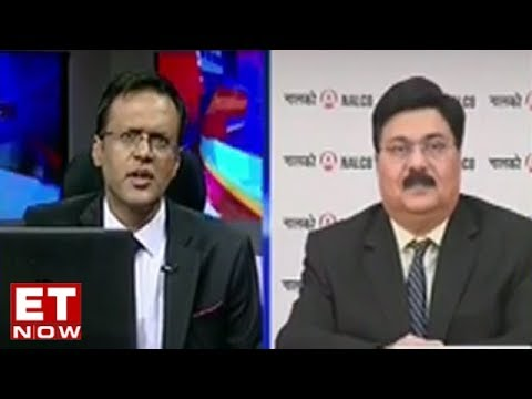 TK Chand Of NALCO Speaks On Aluminium Industry & Strong Q1