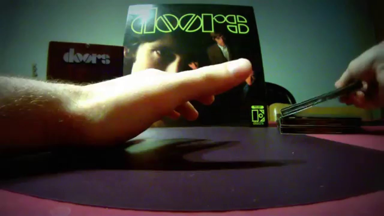 The Doors - Perception Box Set (Unboxing) & The Doors - Perception Box Set (Unboxing) - YouTube