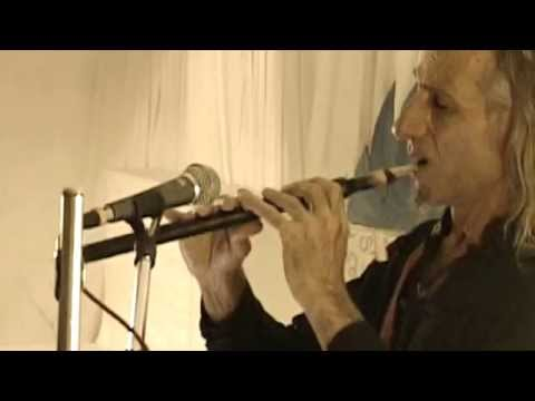 Avi Adir ~ Armenian Duduk ~ Little Wooden House ~ Live In Moscow 2014