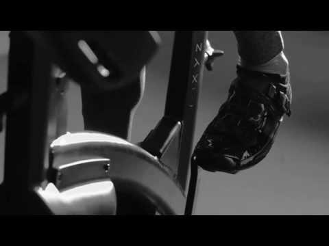 XYZ Tutorial - Mounting & Dismounting