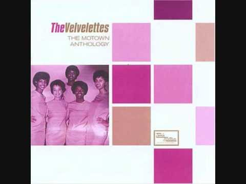 The Velvelettes - Since I've Lost You