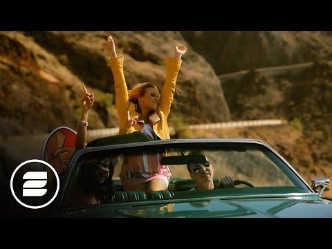 Cascada - Summer Of Love (Official Video)