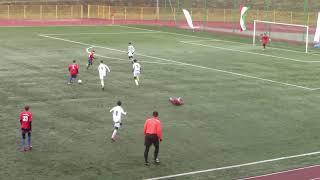 Estima Cup 8-10.03 Karpaty 0-0 Meszoly Foasuili Budapeszt
