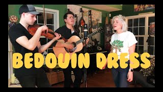 Bedouin Dress (Fleet Foxes) - Graci Phillips & The Gingerlees #LiveSessions