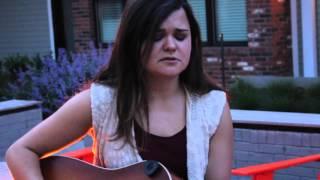 "Monica Moser- ""Loose End"""