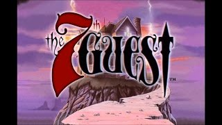 [iOS] the 7th Guest - all cutscenes