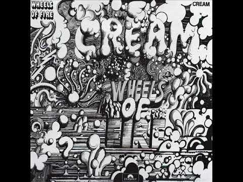 Cream - Born Under A Bad Sign