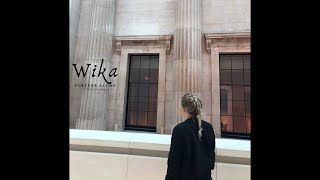Wika - Forever alone