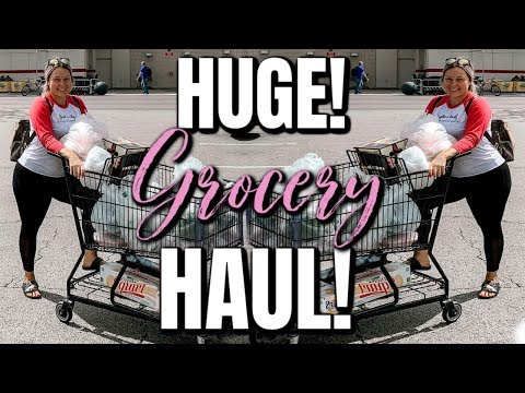 😱-huge!-🤑-grocery-haul-/-budget-friendly-/-keto-food-list-/-daniela-diaries