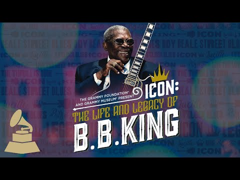 """The Thrill is Gone"" B.B. King Live Performance All Star Tribute to BB  