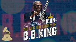 the Thrill Is Gone B.b. King Live Performance All Star Tribute To Bb  | Grammy