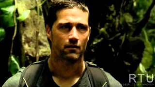 Jack Shephard: A Changed Man