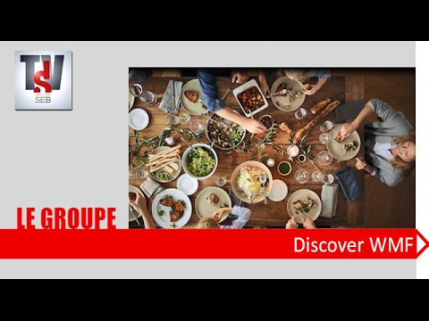 Discover WMF