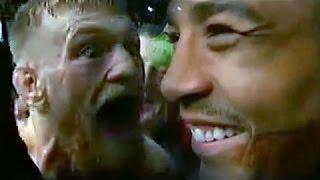 Conor McGregor - best of Irish Bastard! UFC 205