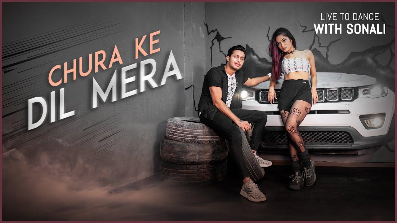 Churake Dil Mera | Bollywood Dance | LiveToDance with Sonali