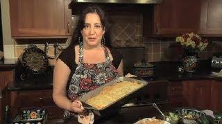 Mexican Chicken Casserole Recipe : Delicious Dishes