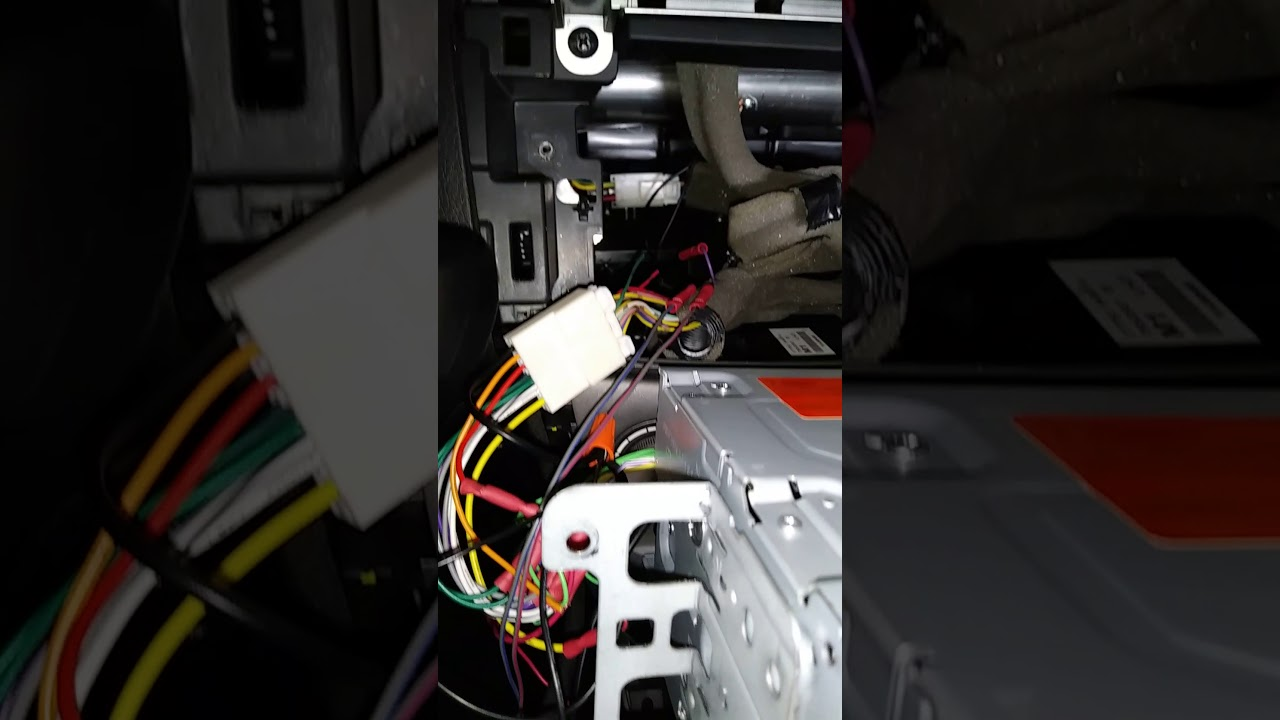 maxresdefault installing steering wheel control on nissan sentra sr 2014 youtube  at gsmx.co
